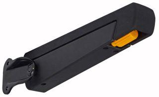Armrest. 56mm Flange. LH