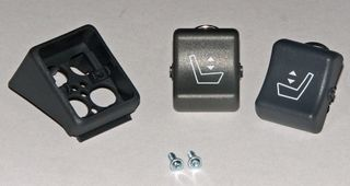 Height Button. Housing. Iveco 6800/337