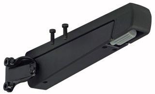 Armrest. 56mm Flange with Spacer. LH