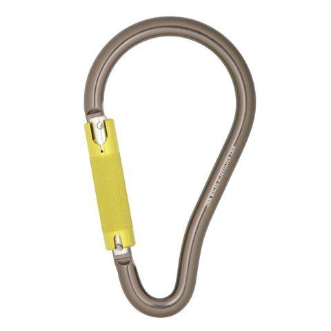 DMM Pear Scaffold Hook Kwiklock