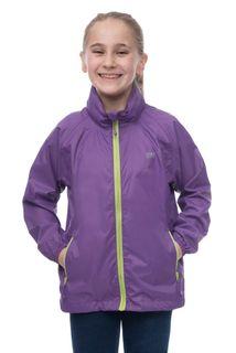 Mac in a Sac Kids Origin Jacket Violet 11-13yr