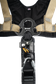 CMC Outback Convertible Harness