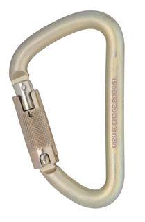 DMM 12mm Klettersteig Steel Locksafe