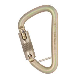 DMM 12mm Klettersteig Steel Locksafe + Captive Bar