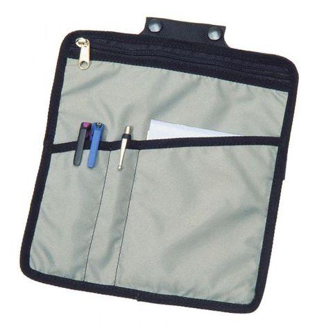 Ortlieb Messenger Bag Waist Strap Pocket