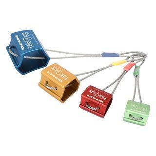 DMM Wire Torque Nut Set #1-#4