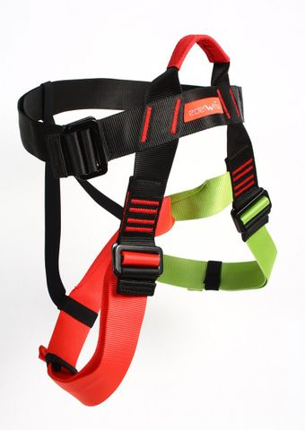 Edelweiss Challenge Universal Sit Harness