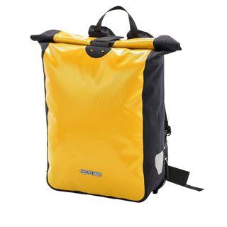 Ortlieb Messenger Bag 39L Sun Yellow - Black