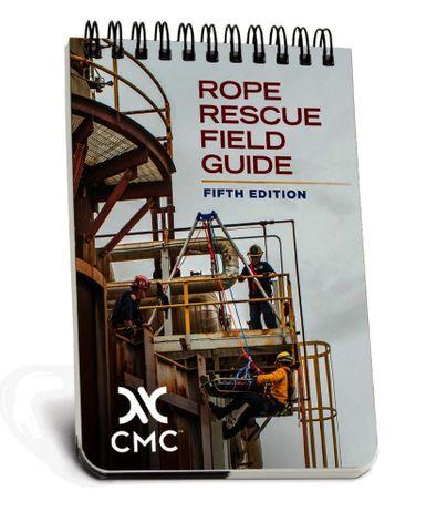 CMC Rope Rescue Field Guide