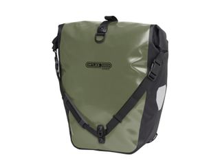 Ortlieb Back Roller Classic Olive - Black