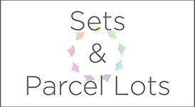 Sets & Parcel Lots