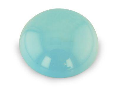 Turquoise Sleeping Beauty 18mm Round Cabochon (E)