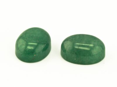 Aventurine Quartz 10x8mm Oval Cab (N)