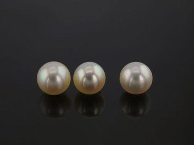 Akoya Pearl Light Cream 5-5.5mm (C)