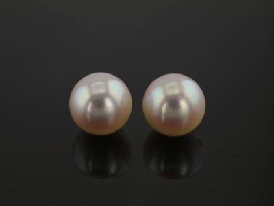 Akoya Pearl Light Cream 7-7.5mm (C)