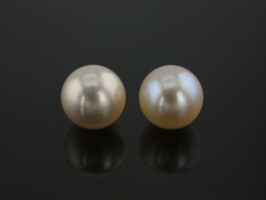 Akoya Pearl Light Cream 7.5-8mm (C)