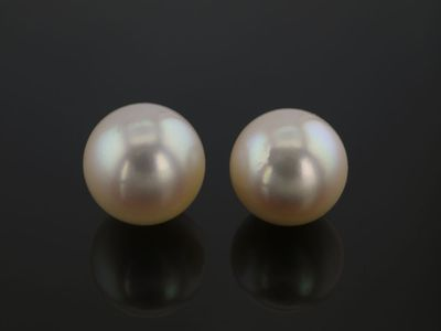 Akoya Pearl Light Cream 8.5-9mm (C)