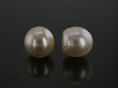 Akoya Pearl Light Cream 3/4 8-8.5mm (C)