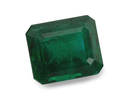 Emerald 10.9x9.2mm Emerald Cut (E)