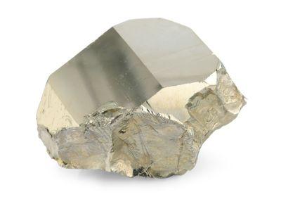 Large Tanzania Pyrite Crystals (N)