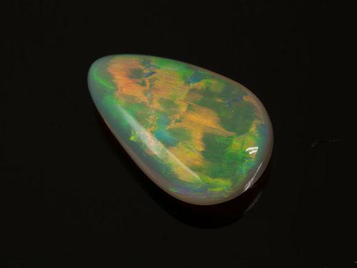 Crystal Opal 12.1x7.7mm Pear (N)