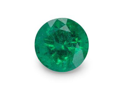 Emerald 6.4mm Round (E)