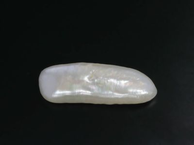 Freshwater Pearl White Approx 11mm Stick (C)