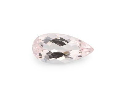 Morganite 12.1x6mm Pear (T)