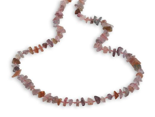 Beads Spinel Multi-coloured Multifaceted 6-8mm (N)