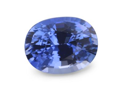 Sapphire Ceylon Mid Bl 9x6.6mm Oval (E)