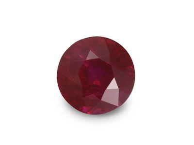 Ruby 5.8mm Round (E)