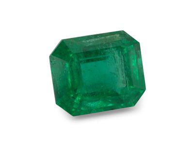 Emerald 9.4x7.95mm Em/c (E) Zambian