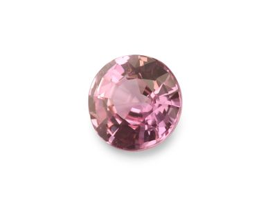 Sapphire Mid Pink 5.5mm Round (E)