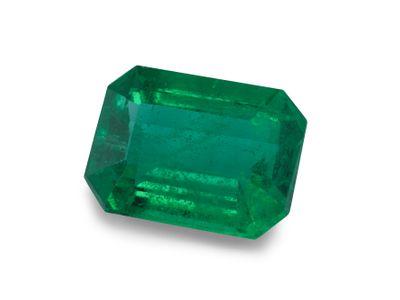 Emerald 7.9x5.8mm Em/c (E)