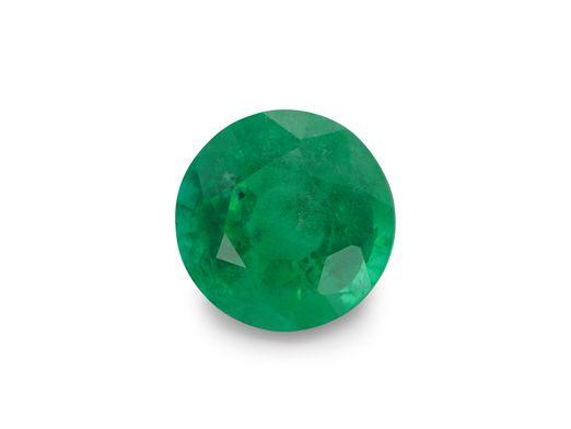 Emerald 5.9mm Round (E)