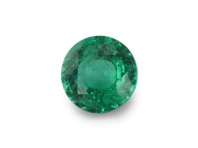 Emerald 5.95mm Round (E)