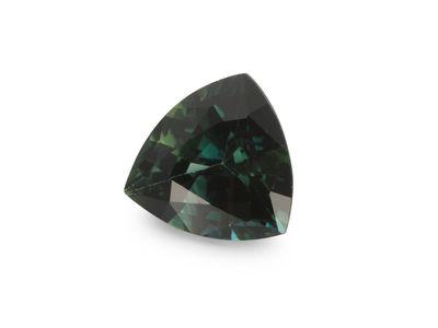Sapphire Teal 6.5mm Trilll (E)