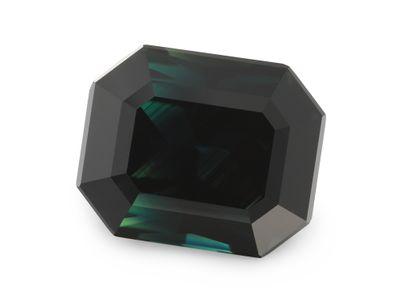 Sapphire Parti 10.8x8.8mm Em/c (E)