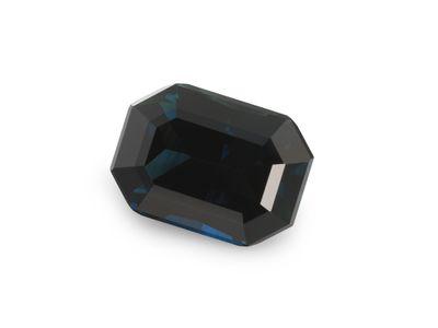 Sapphire Aust Fine Royal Blue 7x5mm Em/c (E)