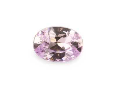 Sapphire Pale Pink 7x5mm Oval (N)