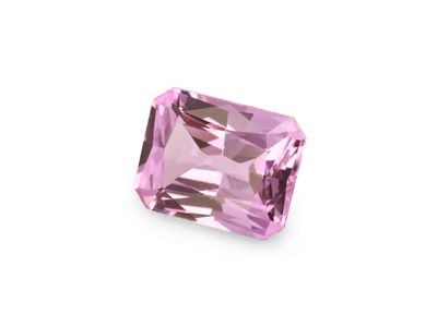 Sapphire Mid Pink 6x4.7mm Em/c (E)