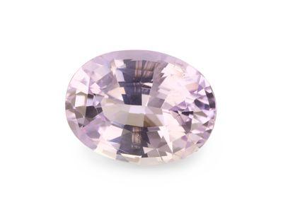 Sapphire Pale Purple 8.8x6.6mm Oval (N)