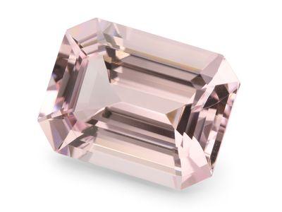 Morganite Pink 16x12mm Em/c (T)