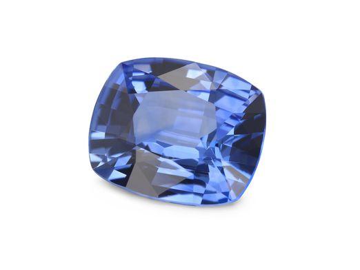 Sapphire Ceylon 8.9x7.4mm Cushion (E)