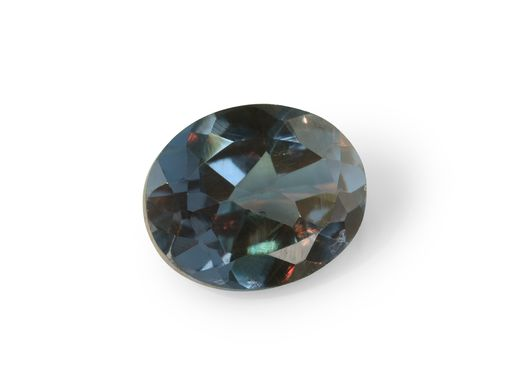 Alexandrite 6x4.9mm Oval (N)
