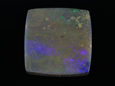 Opal Boulder Approx 30x30mm F/F (N)