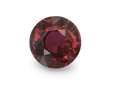 Ruby 6.6mm Round (E)