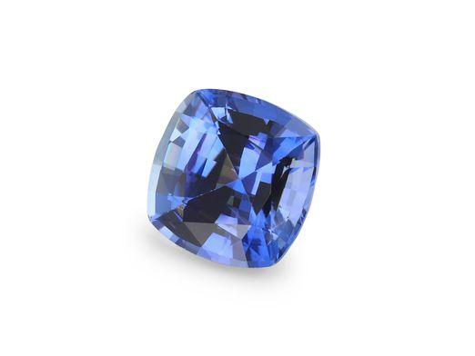 Sapphire Cey Bl 5.3mm Sq Cushion (E)