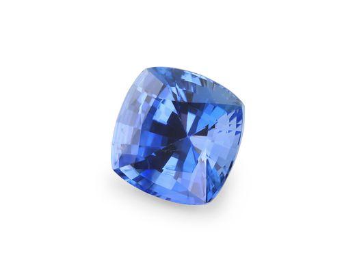 Sapphire Cey Bl 5.5mm Sq Cushion (E)