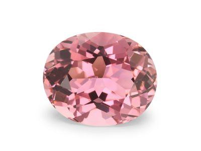 Tourmaline Pink 11x9mm Oval (E)